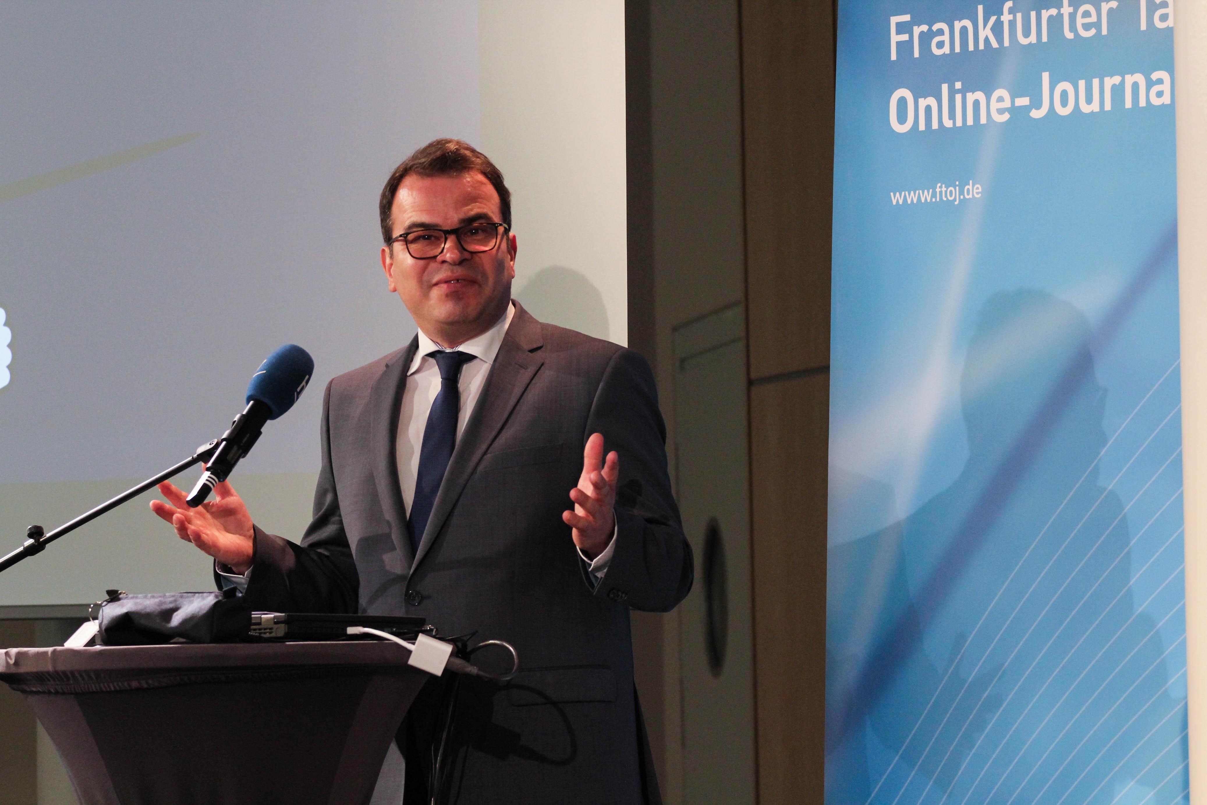 Markus Bräuer, EKD