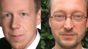 Christian Grimme, Mike Preuss