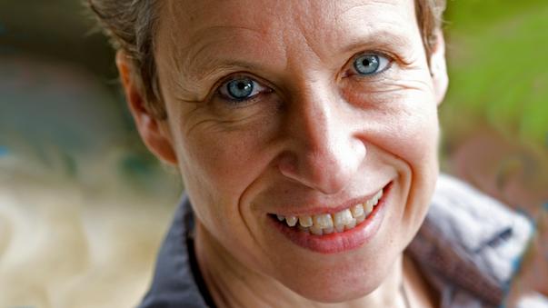 2016: Ulrike Langer