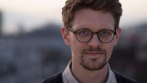 2017: Konrad Weber