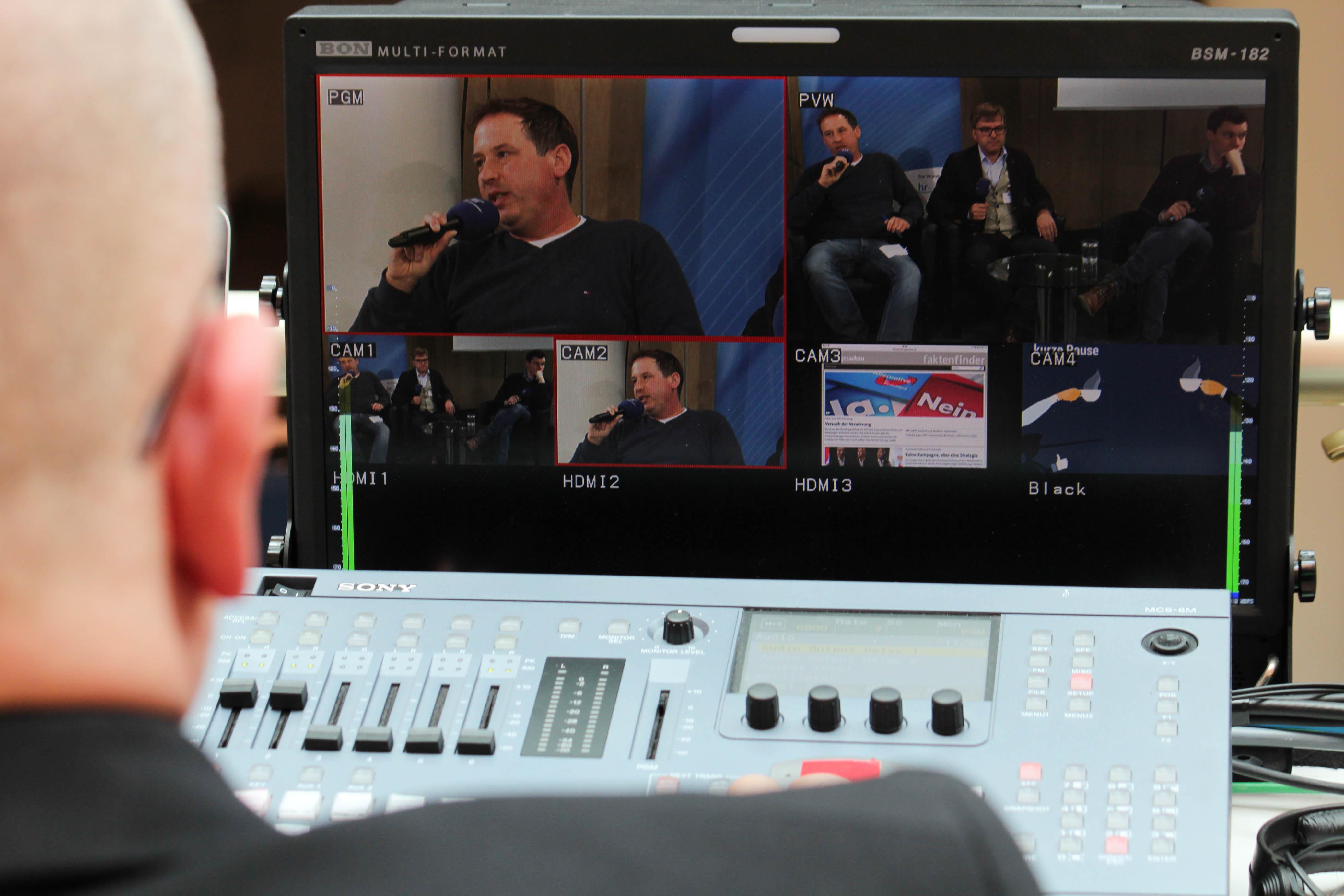 #ftoj17: Die Videos