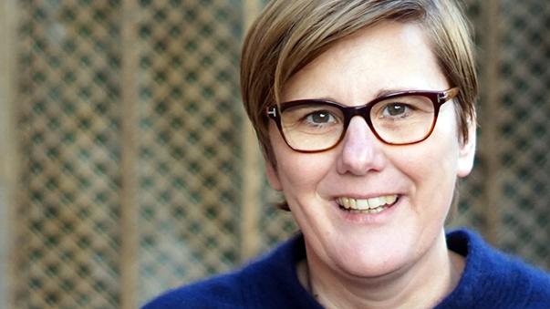 2018: Karin Schlüter