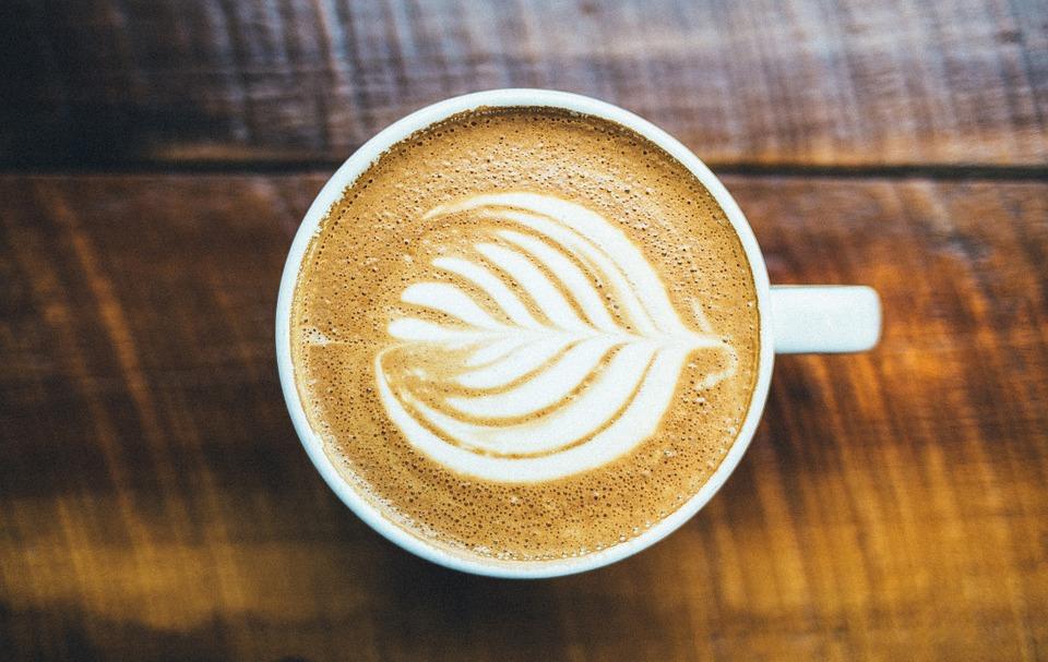 Tasse Kaffee (Bild: Pixabay)