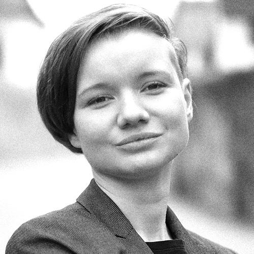 Franziska Schreiber (c) Objektiv Media für funk von ARD und ZDF