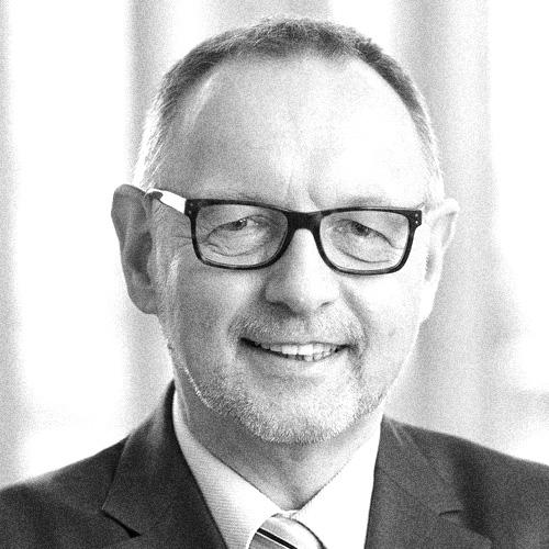 2019: Manfred Krupp und OKR Manfred Bräuer - Grußworte